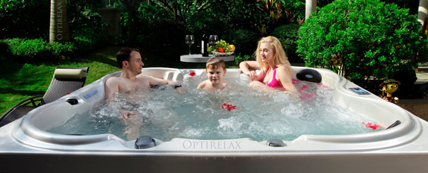 Optirelax-Whirlpool-Whirlpools