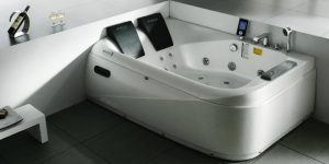 Indoor-Whirlpool