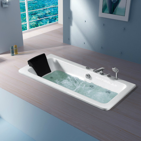 Whirlpool Optirelax-Relaxmaker-INSTYLE I