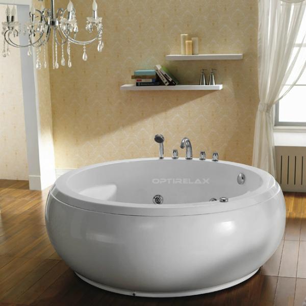 Whirlpool Optirelax-Relaxmaker VIP Round I