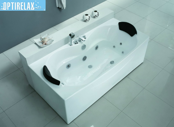 Whirlpoolwanne BEST II ECO
