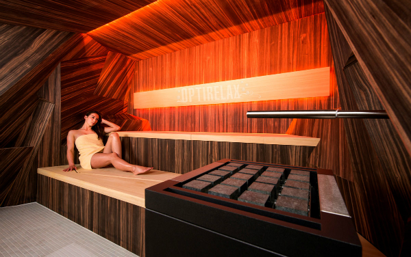 Design Sauna Stylo