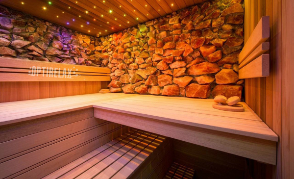 Sauna Individualplanung SALT 1