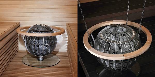 design-saunaofen-globe-verschiedene-groessen