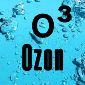 Ozonatoren im Whirlpool