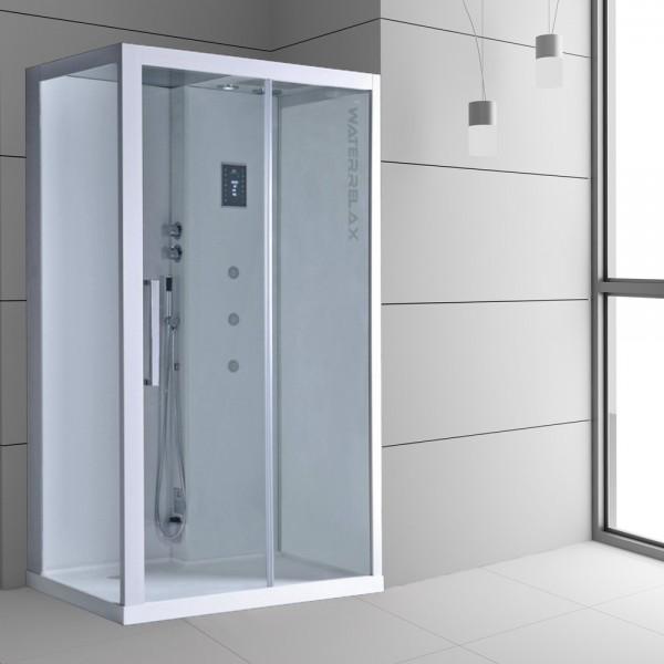 Badewanne und Dusche kombiniert - Optirelax Blog