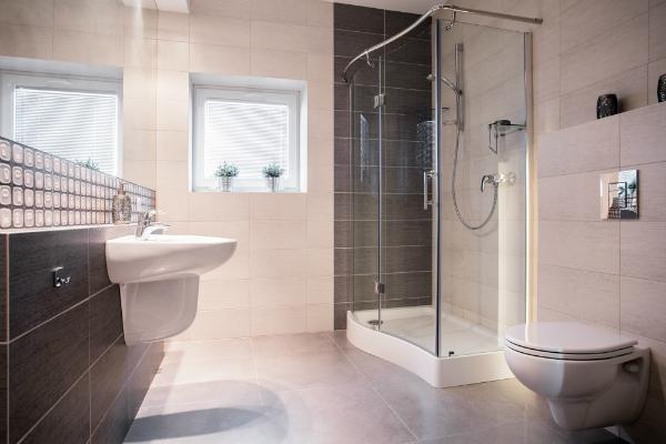 Badewanne und Dusche kombiniert - OPTIRELAX® Blog