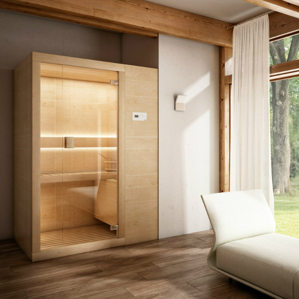 die gro en vorteile einer heimsauna optirelax blog. Black Bedroom Furniture Sets. Home Design Ideas