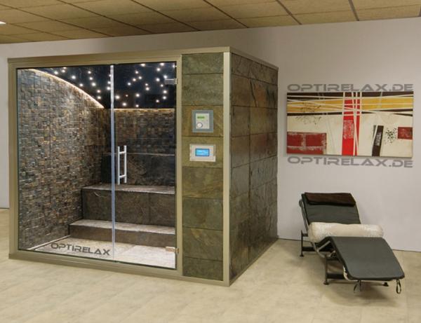 luxus-dampfbad-vip-blackstone210-steinoptik-loungebeleuchtung