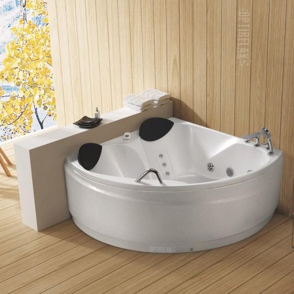 Eckwhirlpool OPX Corner 150 Indoor-Whirlpool