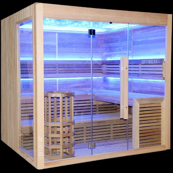 optirelax-finnrelax-sauna-muenchen-mit-fichtenrahmen