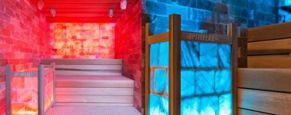 Sauna Individualplanung SALT 2