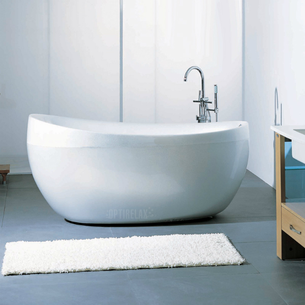 Whirlpool Free Style Indoor-Whirlpool
