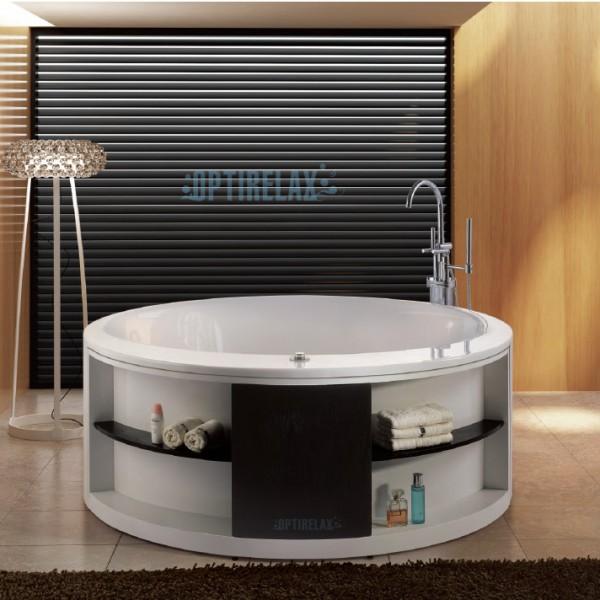 Whirlpool Relaxmaker Roundstyle Indoor-Whirlpool