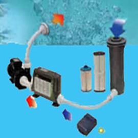Pool-Filtersystem