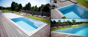 Swimming Pool bauen