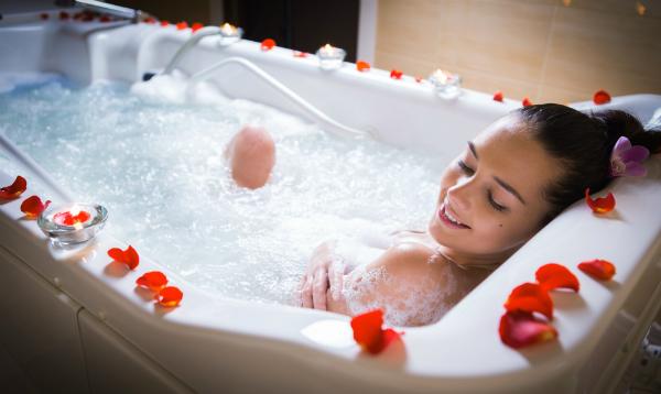 Vorteile Massagewanne