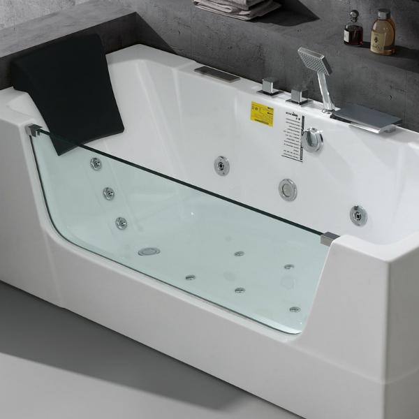 Whirlpool-badewannen - Optirelax Blog Varianten Der Whirlpool Badewanne