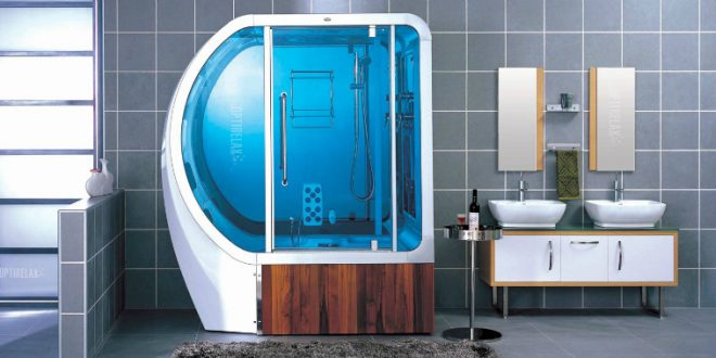 Whirlpool Dusche Optirelax Blog