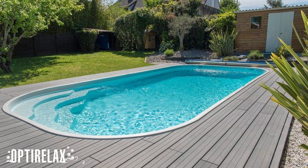Swimming pool gr e und formen optirelax blog for Gartenpool oval