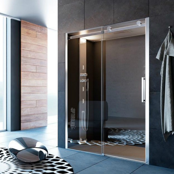 begehbare dusche opx g evidente n optirelax blog. Black Bedroom Furniture Sets. Home Design Ideas