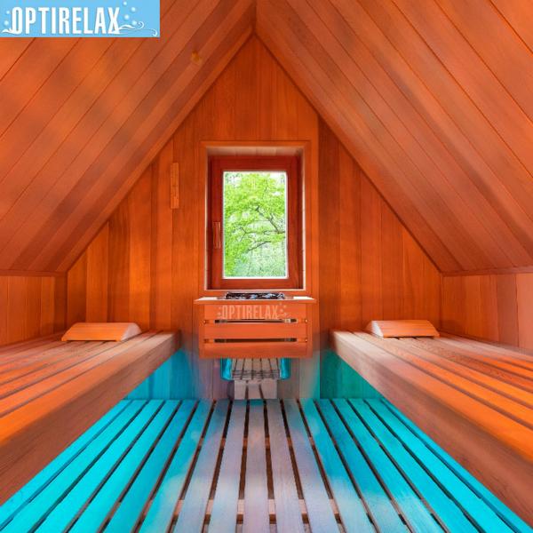 Dachschraegen Sauna IND D1