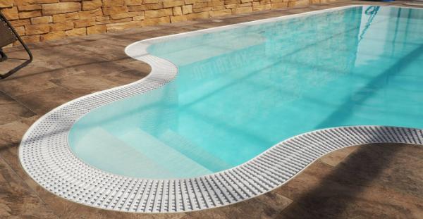 Premium Pool C-Ueberlauf+ fuer Terrasse