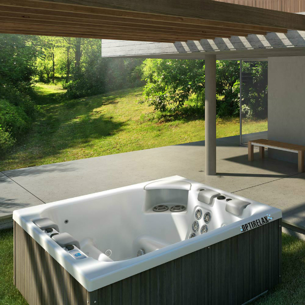 Premium Whirlpool TC-Spa M