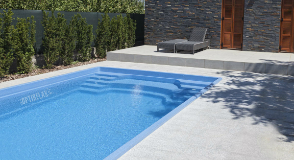 8 Meter Swimming Pool Aq E80 Optirelax Blog