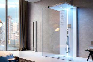 ein wahres luxus bad ist weit mehr als ein klassisches badezimmer zur krperpflege mit der richtigen einrichtung wird die rumlichkeit zum hort der - Luxusbad Whirlpool