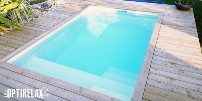 Swimming Pool: Größe und Formen - Optirelax Blog