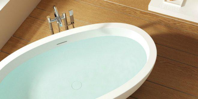 acryl und mineralguss badewannen optirelax blog. Black Bedroom Furniture Sets. Home Design Ideas