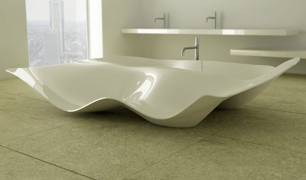 mineralguss badewanne waterrelax riva optirelax blog. Black Bedroom Furniture Sets. Home Design Ideas