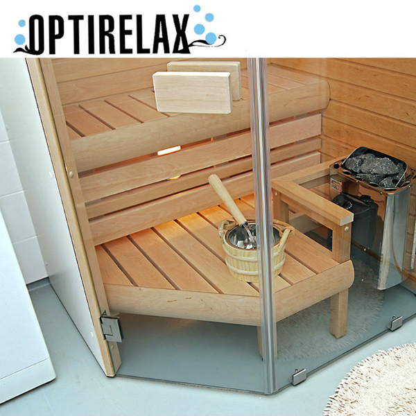 Mini Sauna HOTRELAX E-123