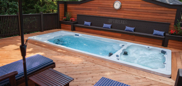 pool mit gegenstromanlage optirelax blog. Black Bedroom Furniture Sets. Home Design Ideas
