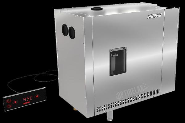 Dampfgenerator Heat Pro