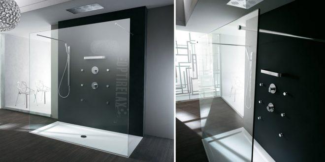 duschtempel im badezimmer optirelax blog. Black Bedroom Furniture Sets. Home Design Ideas