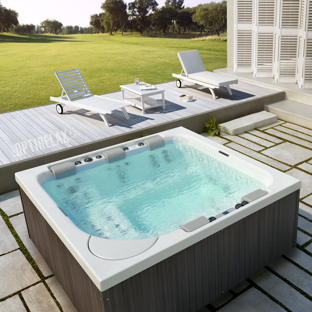 Garten whirlpool kaufen optirelax blog for Amenajari piscine exterioare