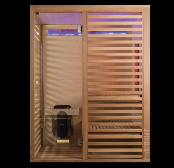 kleine sauna f r zuhause qw16 hitoiro. Black Bedroom Furniture Sets. Home Design Ideas