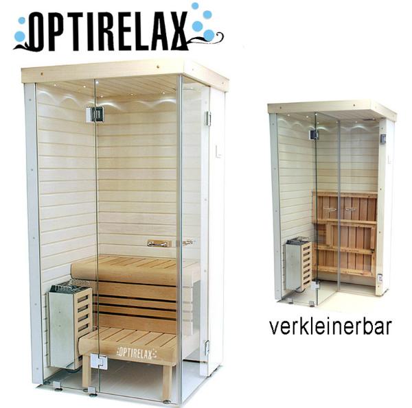 Mini Sauna HOTRELAX E-105