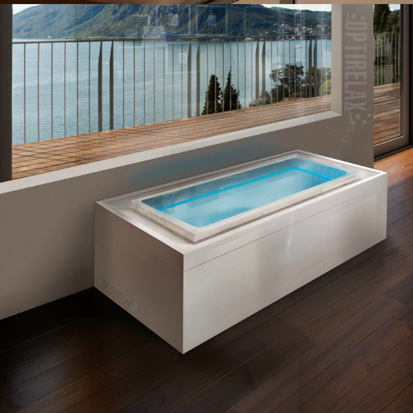 Design SPA-Whirlpoolwanne GT-F220