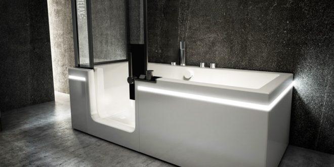Was Zeichnet Eine Design Badewanne Aus?