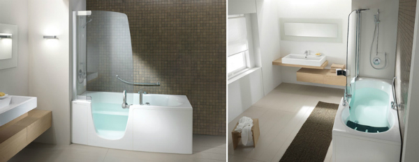 Eckbadewanne Mit Dusche eckbadewanne mit dusche optirelax