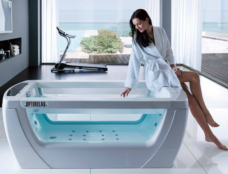 Thermal Whirlpoolwane GT-TMG