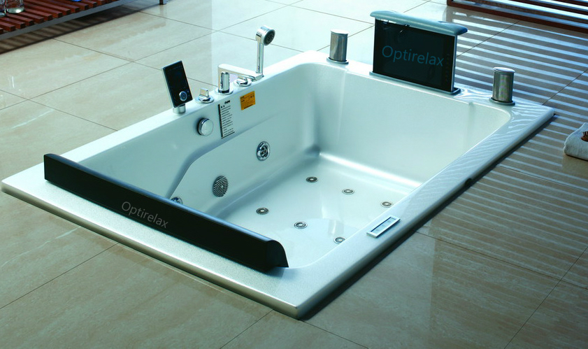 Whirlpool Optirelax-Relaxmaker LUXURY III