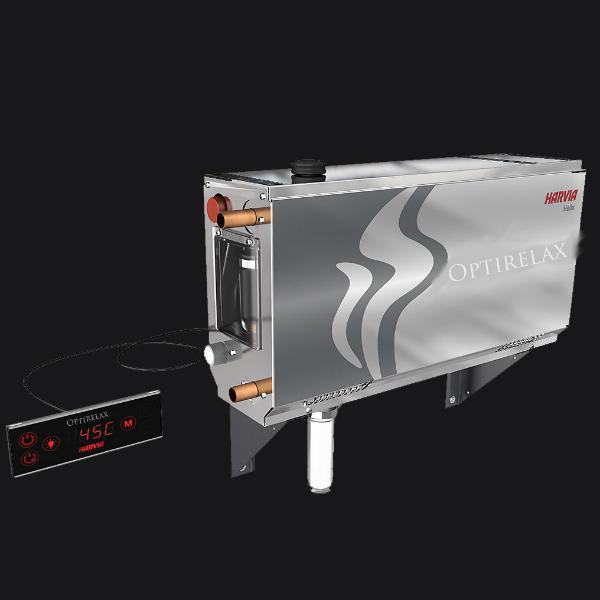 Dampfgenerator Heat I
