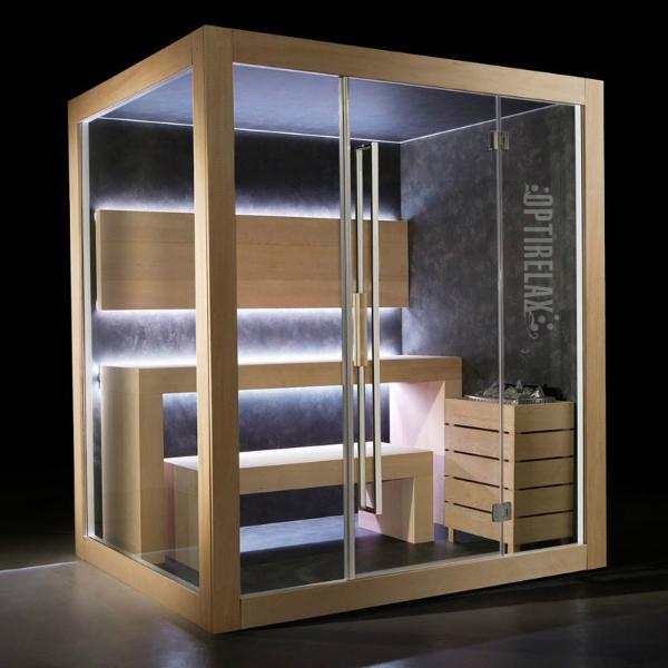 Design-Sauna OPX-CM Dream ME Premium