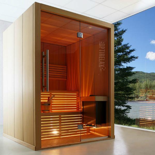 Design-Sauna OPX-CM S3