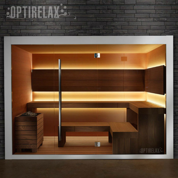 premium sauna opx cm dream xl 7 inklusive soundsystem mit mp3 und fm radiosystem optirelax blog. Black Bedroom Furniture Sets. Home Design Ideas
