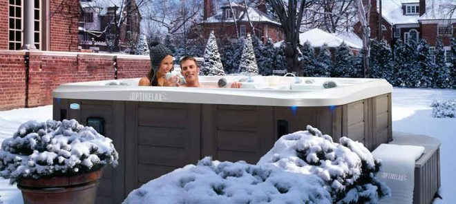pool winterfest machen optirelax blog. Black Bedroom Furniture Sets. Home Design Ideas